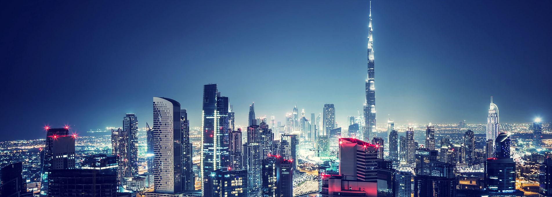 Thumbay Group UAE