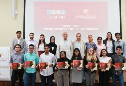 Future Scientists of the UAE