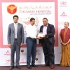 Five Doctors from Thumbay Hospitals Honored with Prestigious Clinical Excellence Awards