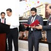 Thumbay Builders, One of the Largest Construction Companies in the Northern Emirates of the UAE, Inks Deal to Build Major Upcoming Projects of Thumbay Healthcare Division