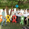 Gulf Medical University Observes World Cancer Day