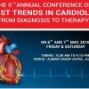 5th Annual Conference on Cardiology to be Held in Ajman on 6th & 7th May