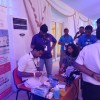 Thumbay Hospital Supports 'Ford Truck Tour' in Fujairah