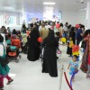 Thumbay Hospital Annual Healthy Baby Contest & Exhibition attracts more than 400 babies and 3500 visitors