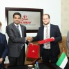 Thumbay Marketing and Distribution Company Signs Key MoU with Germany-based Dr. Brill + Dr. Seinmann GmbH Institute