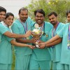 MedSim Olympics Concludes at Gulf Medical University