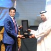 THUMBAY GROUP NAMED AS THE  EMIRATES BUSINESS AMBASSADOR FOR HEALTHCARE AND EDUCATION