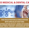 Thumbay Hospital Dubai to Conduct 'Free Medical and Dental Camp'   on February 5, to Mark Sri Lanka's 68th Independence Day