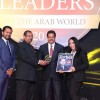 Thumbay Moideen Featured by Forbes in 'Top Indian Leaders in the Arab World 2016'