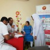 Thumbay Hospital Fujairah Conducts Free Health Screening for Children with Special Needs