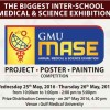 Gulf Medical University to Host the Biggest Annual Inter-School Medical & Science Exhibition on 25th & 26th May