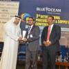 Thumbay Group Wins Procurement Best Practice Appreciation Award