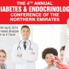 4th Annual Diabetes & Endocrinology Conference to be Held in Sharjah on 29th & 30th April