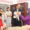 GMC Hospital and Research Center conducted an Obstetric drill for OBG doctors on 18th March 2014