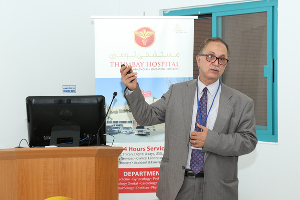'Continuing Medical Education Seminars'