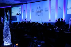 Banker Middle East Industry Awards 2015
