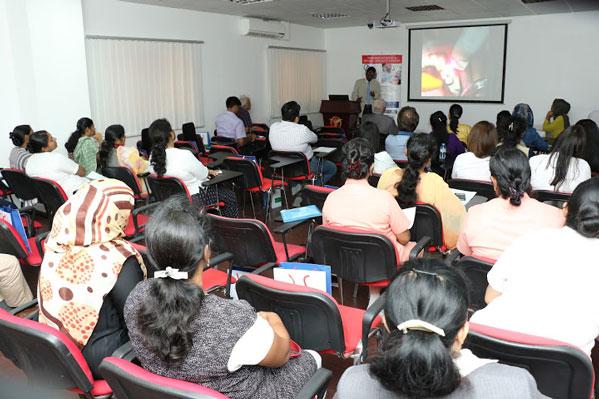 Seminar on Dental Updates