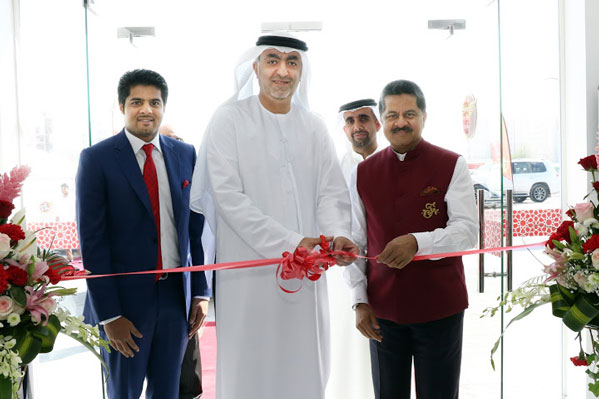 Thumbay Clinic, Thumbay Pharmacy Inaugurated in Ras Al Khaimah