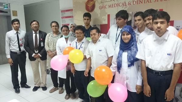 Health Checkup & Dental Screening Camp