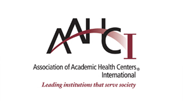 GMC HOSPITAL JOINS THE PRESTIGIOUS ASSOCIATION OF ACADEMIC HEALTH CENTERS INTERNATIONAL