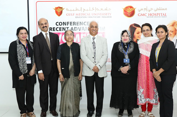 Conference on Recent Advances in Women's Health