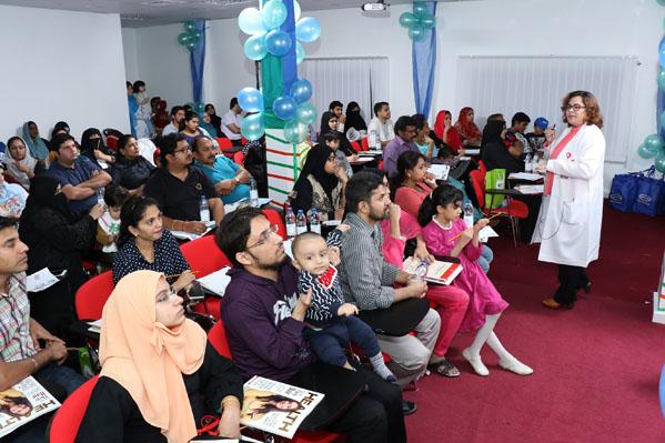 'Child & Parenting' Event