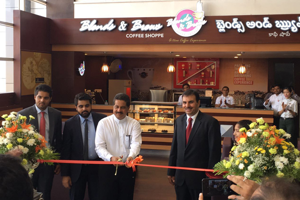 First Indian Outlet in Hyderabad