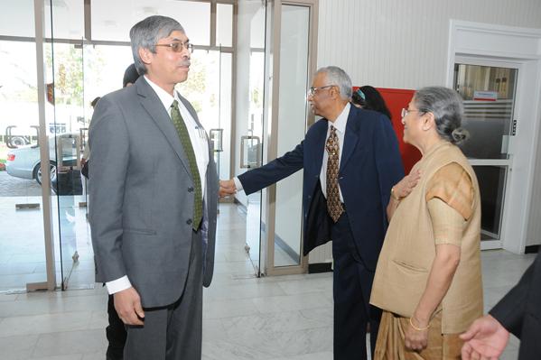 Bangladesh Ambassador 1