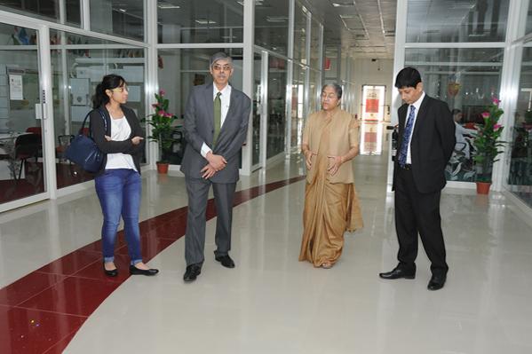 Bangladesh Ambassador