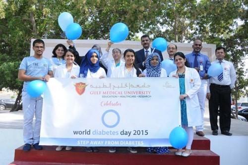 Diabetes Day 1