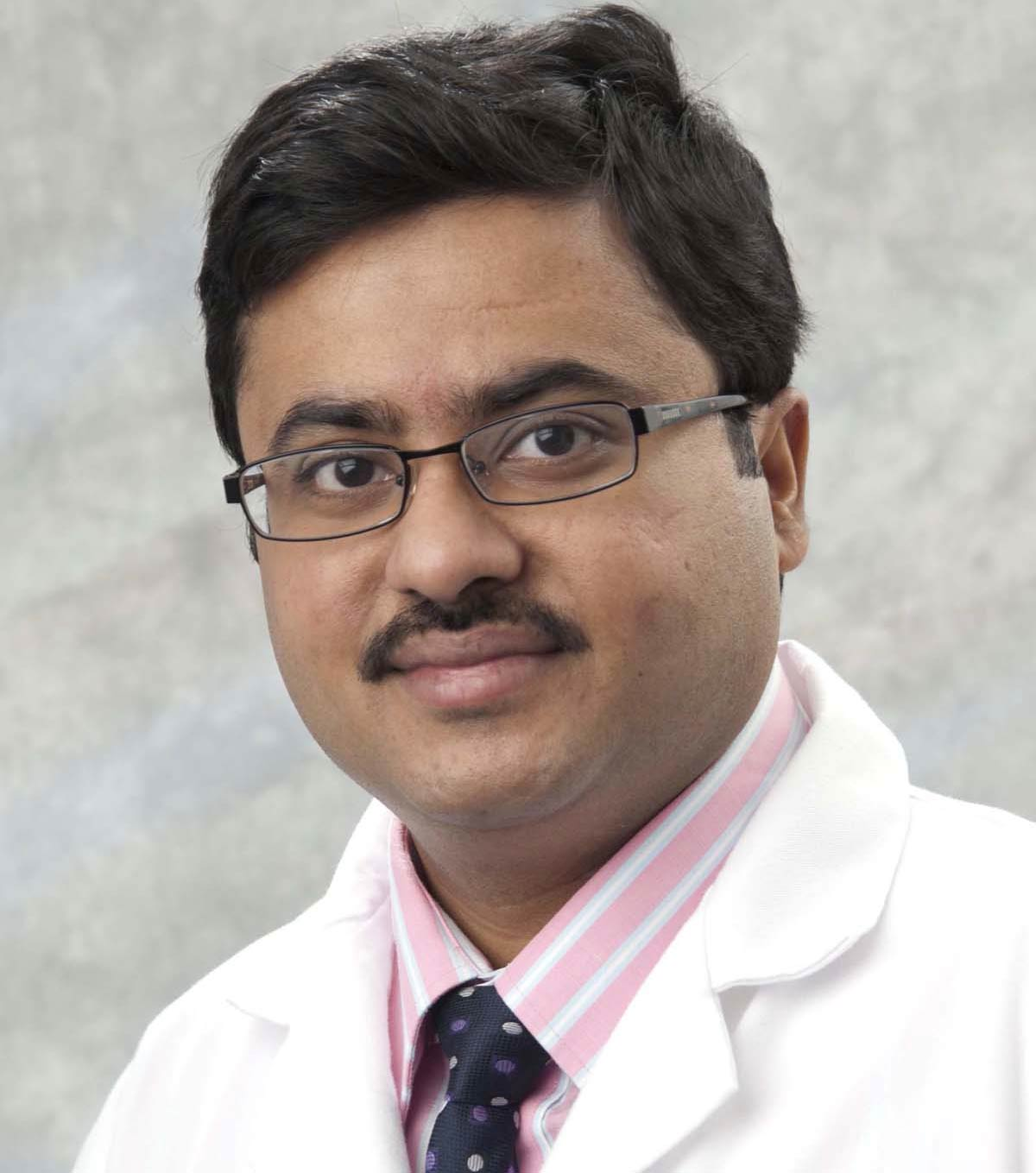 Dr.Lalit Parida