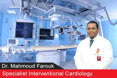 Dr. Mahmoud-Farouk