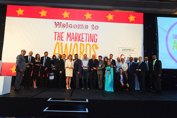 Body & Soul Health Club & Spa bags the prestigious Marketing Award, 2013.