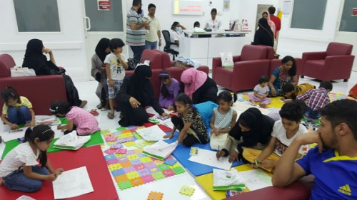 Thumbay Clinic Dubai Celebrates 'Mother & Baby Day'