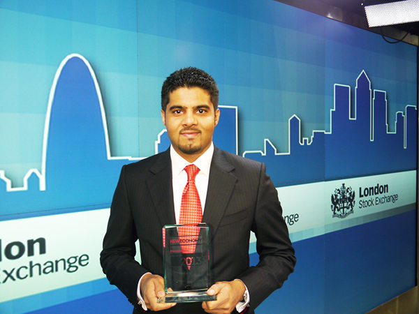 GMC Hospital, Ajman recognized as the Best Medical Tourism Provider in the Middle East.
