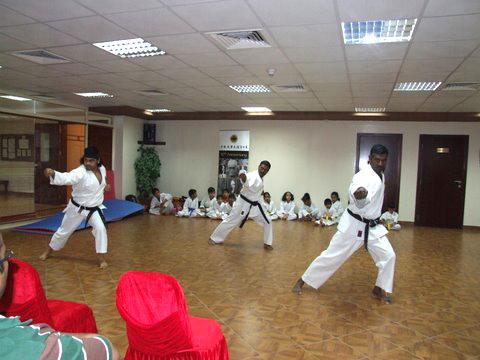 - karate2