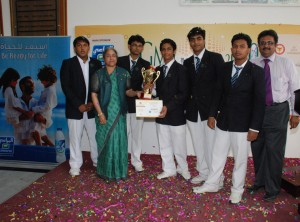 GMU Annual Medical & Science Exhibition 2010
