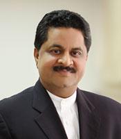 GMU President  Mr.Thumbay Moideen
