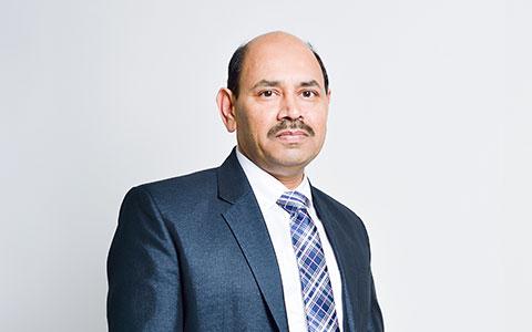Nazeer Hussain