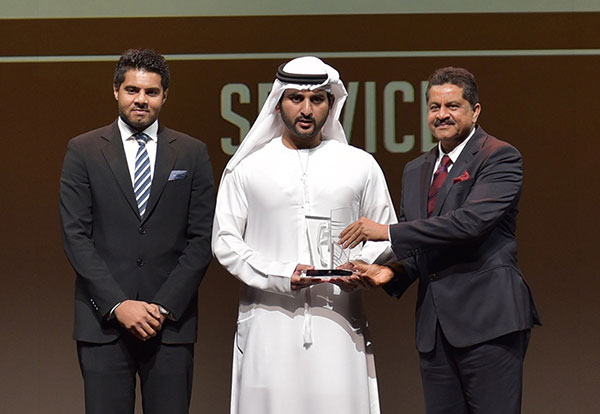 Thumbay Group Wins Four Honors at the Prestigious Annual 'Business Excellence Awards'