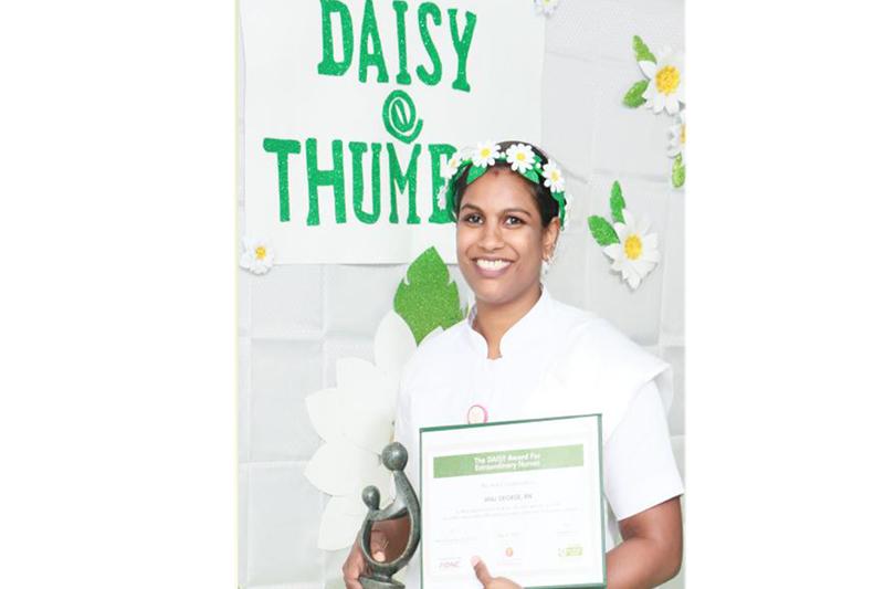 daisy awards